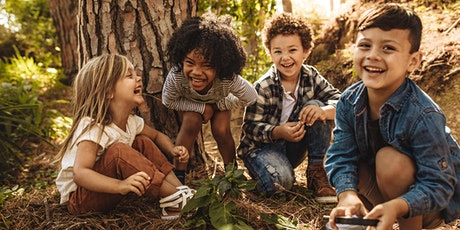 Play in the park - 3Bs Playgroup nature activity for 0-12years. tickets