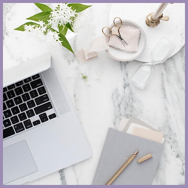 Productivity + Tea image