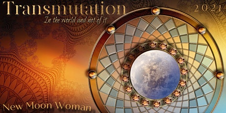 New Moon Woman 2021  September tickets