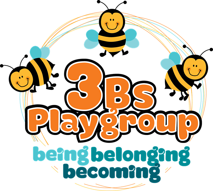 Play in the park - 3Bs Playgroup nature activity for 0-12years. image
