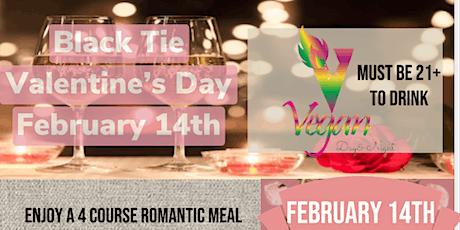 Black Tie Valentine's Day Promotional Event tickets