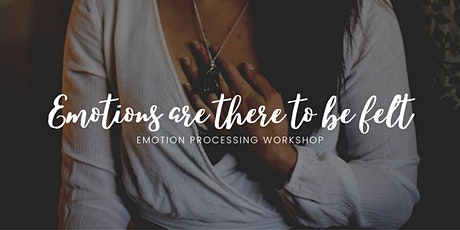 Emotion Processing Workshop tickets