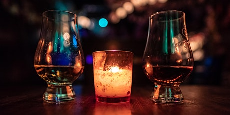Virtual Spirits Tasting With Spirits Sommelier - July Session Tickets