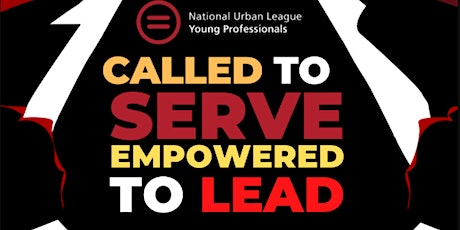 New York Urban League Young Professionals : Join Week 2021 tickets