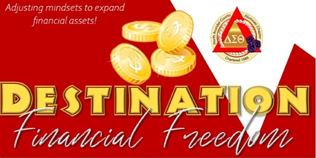 Destination Financial Freedom tickets