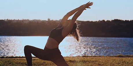 45min Outdoor Yoga Class - MORNING/LUNCH (Hyde Park) tickets