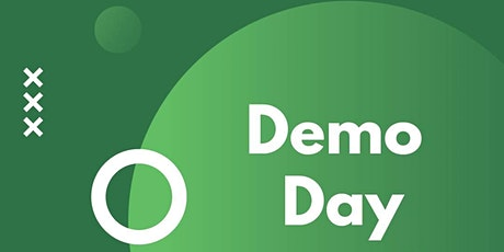 Prepare 4 VC Demo Day tickets
