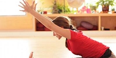 Traditional Hatha Yoga Asana and Pranayama