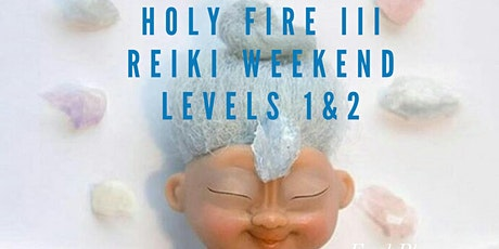 Holy Fire III Weekend Level 1 & 2 tickets