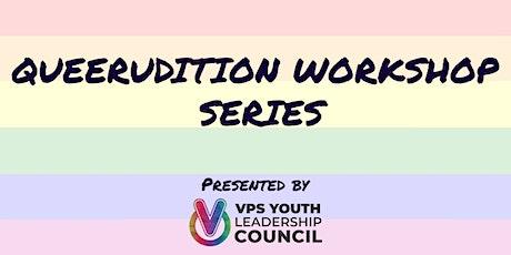 Queerudition Workshop: Q Threadz tickets