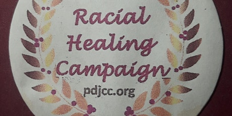 A Day of Racial Healing, 2021 tickets