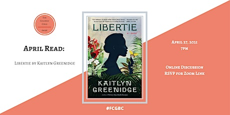 For Colored Girls Book Club: Libertie tickets