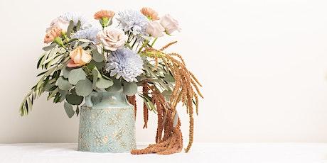 Floral Workshop tickets