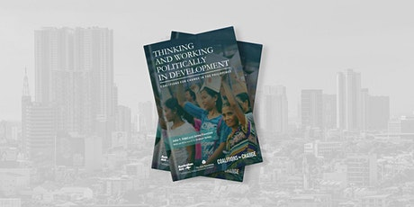 Thinking and Working Politically in Development: CfC in the Philippines tickets
