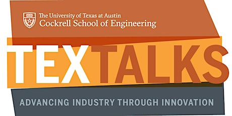 TexTalks: Bioinspired ideas for Sustainable Separations tickets