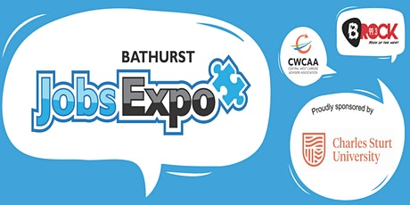 Exhibitor Registration - 2021 Bathurst Jobs Expo tickets