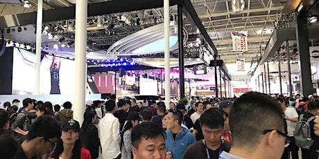 Auto China 2022 tickets