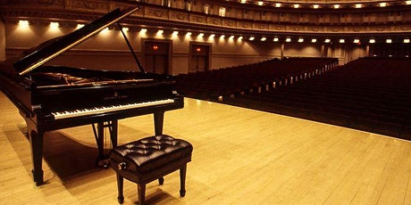 Steinway Elite Piano Performance Group tickets