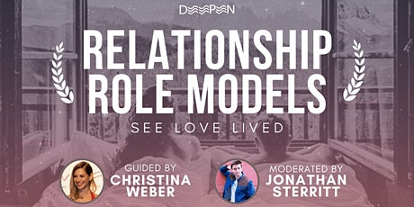 #wedeepen at Relationship Role Models tickets