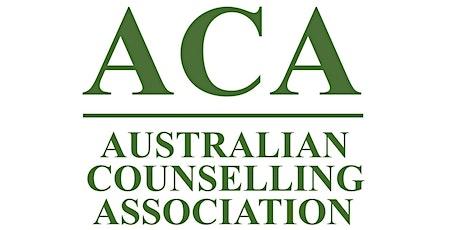 ACA Brisbane Chapter tickets