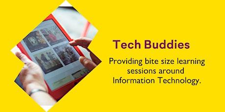 Tech Buddies @ Smithton Library tickets