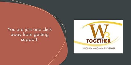 Women Who Win Together Empowerment Group tickets