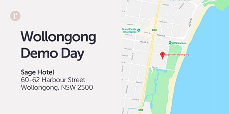Wollongong Demo Day | Sat 6th March tickets