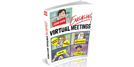 Engaging Virtual Meetings - The sure fire latest way to beat Zoom fatigue! Tickets