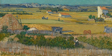 Van Gogh Museum - Amsterdam: Livestream Art Tour (Jan. 24 - 8:00 PM EST) tickets