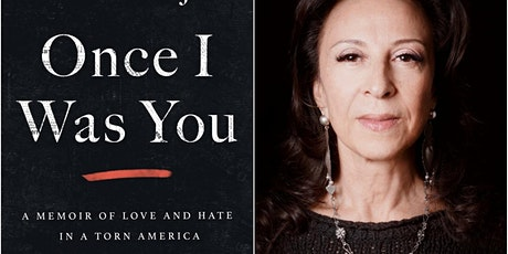 "Chicas Latinas' March Book Club ""Once I Was You: A Memoir"" tickets"