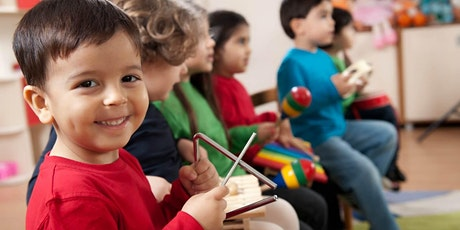 Diploma of Early Childhood Education and Care - work with children! tickets