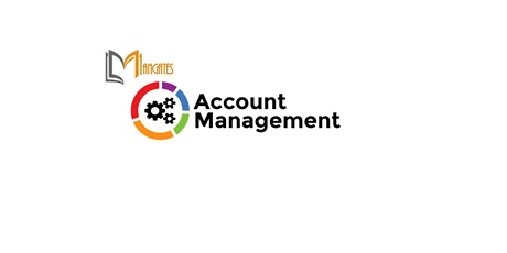 Account Management 1 Day Training in Sacramento, CA tickets