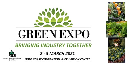 Green Expo 2021 tickets