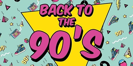 80s & 90s & COCKTAILS AT DELUXE tickets