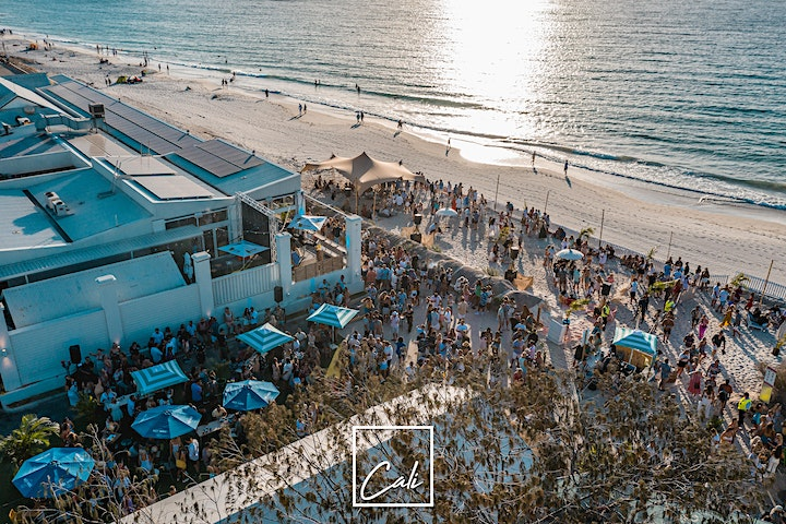 Cali Beach Club Vol. 2 image