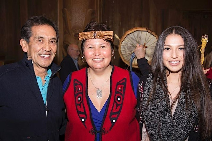 Salish Storytelling - Indigenous Lore, Legends and Worldview of BC, Canada image