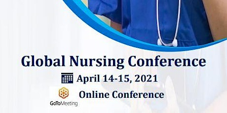 "Global Nursing Conference"" (Nursing-2021) tickets"