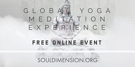 Global Yoga Meditation Experience tickets