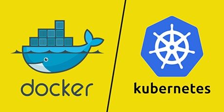 Docker and Kubernetes Training & Certification in London tickets