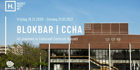 Blokbar CC Hasselt | 05.01 - 31.01 tickets