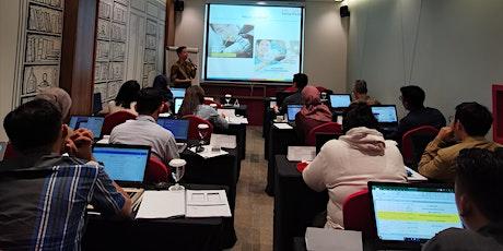 Pelatihan Digital Marketing di Jakarta Pusat tickets