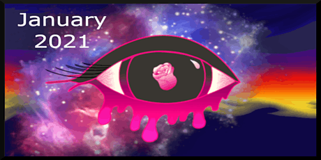 InkedInsomnia - 'Brighten The Night' Virtual Art Exhibit tickets