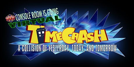 CONsole Room 2021: Time Crash tickets