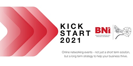 Kick Start 2021 tickets