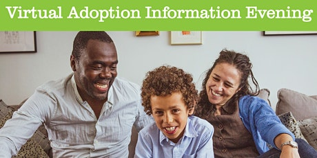 Virtual Information Evening with Barnardo's Adoption South West tickets