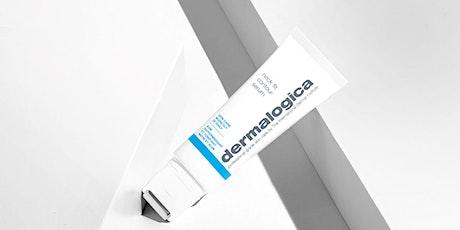 Skinformation Workshop - Meet your neck's best personal trainer tickets