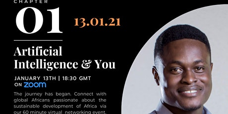 DIFA (Doing it For Africa) Monthly Summit tickets