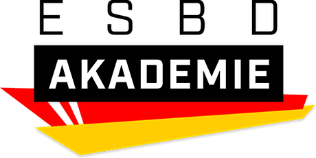 ESBD-Trainerausbildung - Grundlagen des E-Sport-Trainings - online Februar Tickets