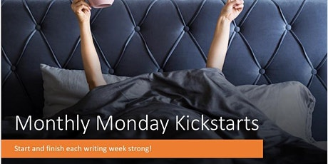 Monday Monthly Kickstart tickets