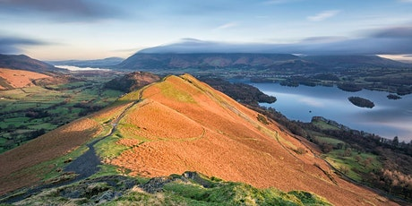 Walking the Wainwright Fells in the Lake District with Katie Poole via Zoom tickets